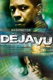Poster for Déjà Vu