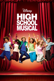 Poster for High School Musical