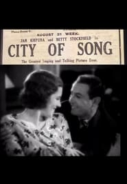 City of Song 1931