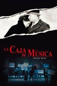 La caja de música (1989) | Music Box