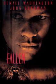 Poster Fallen 1998