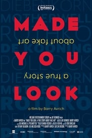 Made You Look: A True Story About Fake Art (2020) poster