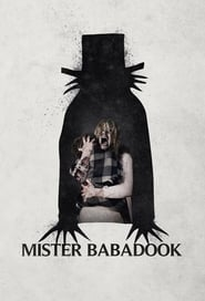 Mister Babadook movie