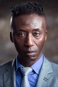 Kwabena Manso