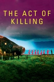 The Act of Killing [2012]