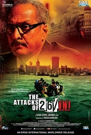 The Attacks Of 26-11 (2013) Hindi WEB-Rip 480p & 720p | GDRive