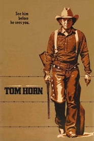 Watch Tom Horn (1980) 123Movies