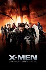 X-Men : L'Affrontement final movie
