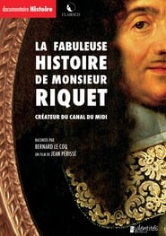 La fabuleuse histoire de Monsieur Riquet
