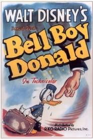 Descargar El Pato Donald: Donald el botones en torrent