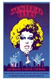 Montréal blues 1972