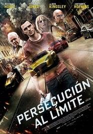 Persecución al límite [2016][Mega][Castellano][1 Link][1080p]