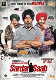 Sardar Saab - Azwaad Movie Database