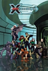 X-Men: Evolution en streaming