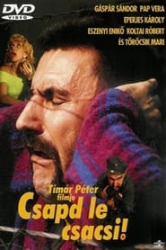 Poster Slap-Jack 1992