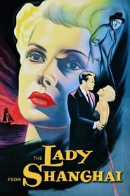 Poster The Lady from Shanghai 1947