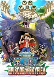 Watch One Piece: Episode of Skypiea