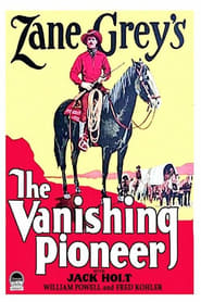 The Vanishing Pioneer