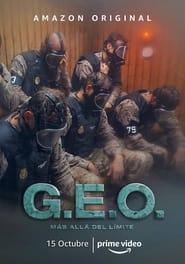 G.E.O. Más allá del límite - Season 1
