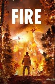 Fire (2020) poster