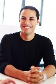 Adrian Politowski — Executive Producer