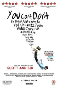 Scott and Sid (2018) Full Movie Watch Online Free