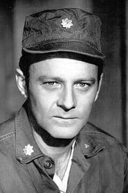Larry Linville
