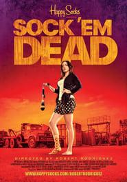Sock 'Em Dead (2015) Zalukaj Online Lektor PL