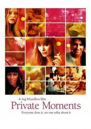 Poster Private Moments 2005