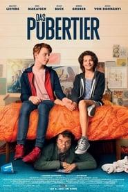 Das Pubertier streaming vf poster