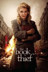 The Book Thief (2009)