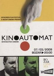 Kinoautomat plakat