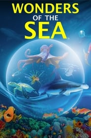 Poster Wonders of the Sea 3D