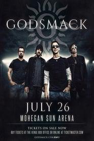 Godsmack: Live Connecticut