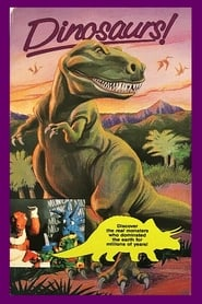 Dinosaurs: A Fun Filled Trip Back in Time 1987