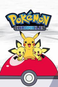 Poster Pokémon Chronicles 2006