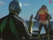8 Kamen Riders