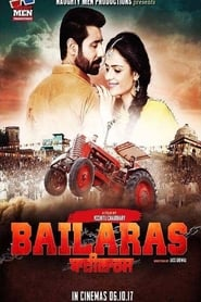 Bailaras (2017) Full Punjabi Movie Watch Online Free