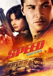 Speed - Get ready for rush hour - Azwaad Movie Database