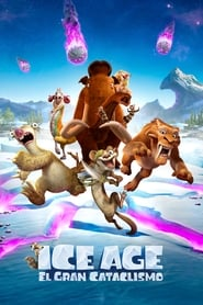 Ice Age: El gran cataclismo (2016) | Ice Age: Collision Course