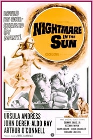 Poster Nightmare in the Sun 1965