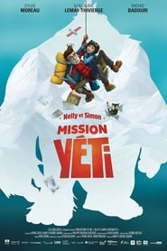 Nelly & Simon:  Mission Yeti HD