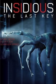 Insidious: Chapter 4 – The Last Key (2018)