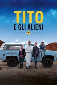 Little Tito and the Aliens (2017)