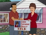 King of the Hill Season 12 Episode 14 : Lady and Gentrification