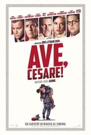Ave, Cesare! Streaming