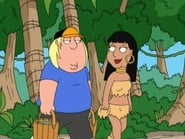 Family Guy Season 4 Episode 13 : Jungle Love