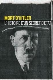 Mort d'Hitler histoire d'un secret d'État