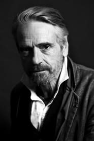Jeremy Irons Poster
