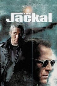 Poster for The Jackal